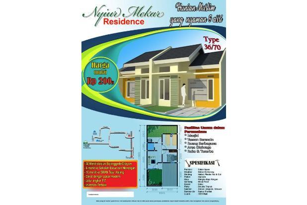 Nyiur Mekar Resident 15830668