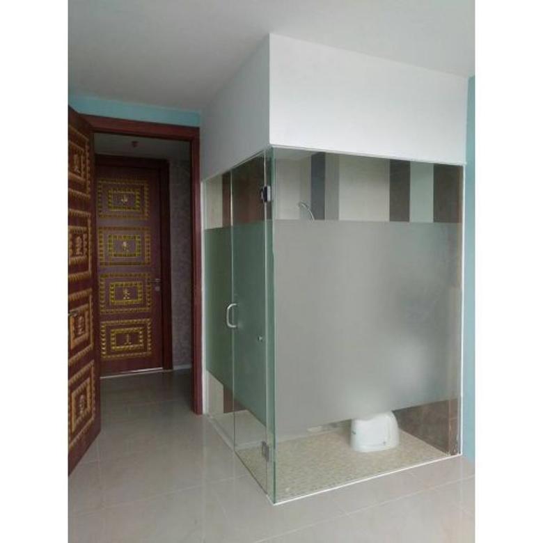 Apartement Saladin Mansion Margonda Depok Depan ITC Depok Jual BU