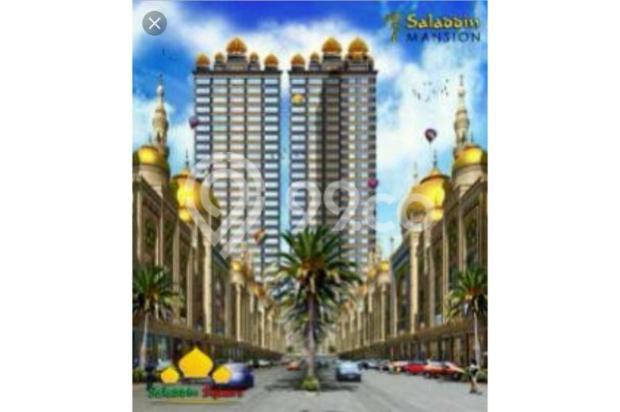 Apartement Saladin Mansion Margonda Depok Depan ITC Depok Jual BU 10221811