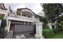 Rumah Harga NJOP di Lingkungan Tenang di Pondok Indah Jakarta