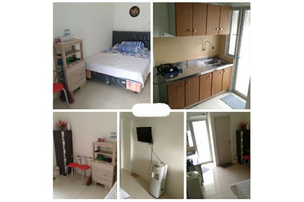 CITIHOME - Apartemen Educity Princeton Semi Furnish 1 Br Ready 14317146