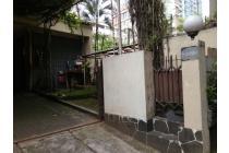 Jual Rumah Mewah di Brawijaya, Jakarta Selatan