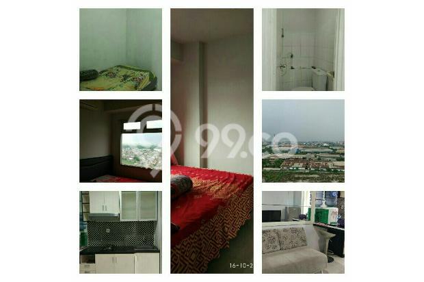 Disewakan apartemen gading nias furnished Dahlia lt atas. 15893849