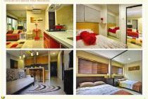 Sewa Murah 2 Br Fulfurnish At Apartemen Sentra Timur Residence