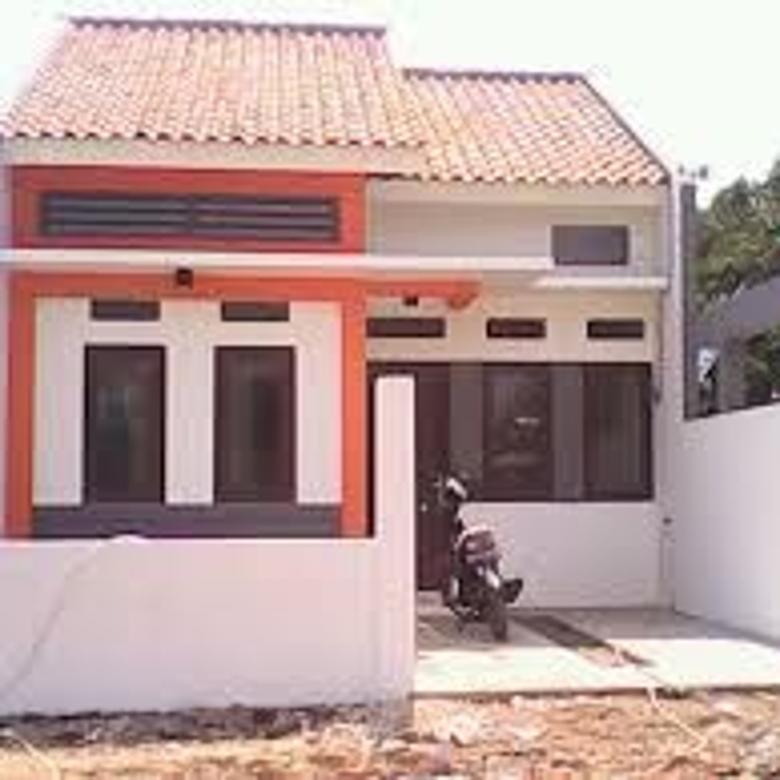 rumah murah daerah citayam
