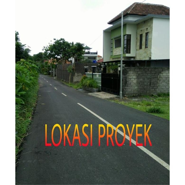 Rumah Eksklusif 2 lantai T.100/118 M2 Ungasan Badung Bali