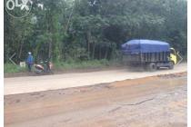 Tanah Perkebunan Produksi 10.000 m2. Tanjung Raman, Kota Prabumulih, Sumsel