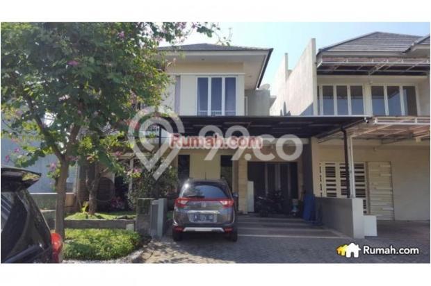 Dijual rumah Royal Residence 12899524