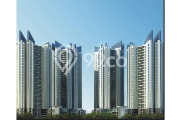 Apartemen The Mansion Tower Jasmine 6153444