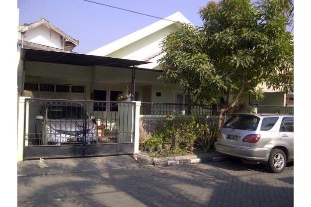 Rumah MURAH , JALAN UTAMA di Nirwana Eksekutif 5936277