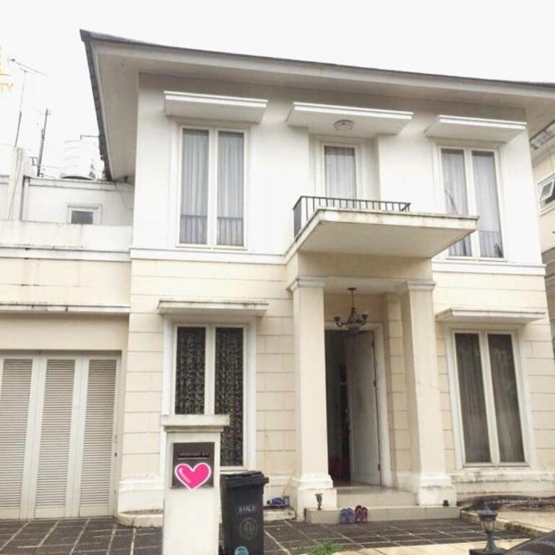 Rumah Les Belles Maisons - Serpong