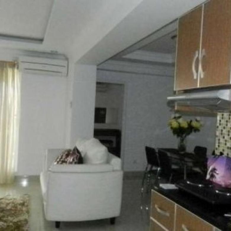 Apartemen 2 KT lux di Bekasi Barat