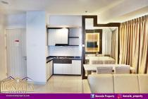 Apartemen di Timur Jakarta Grand Kamala Lagoon 2BR Furnished