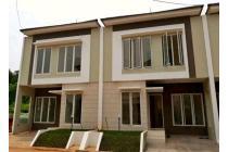Rumah Mewah 2 Lantai di Cibubur Harga 700 Juta-an