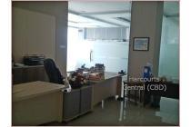 Disewa / Jual Office Space di Mall Thamrin City, Jakarta Pusat.