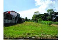 Tanah Investasi Luas 1188 Meter di Jalan Palagan Km 9