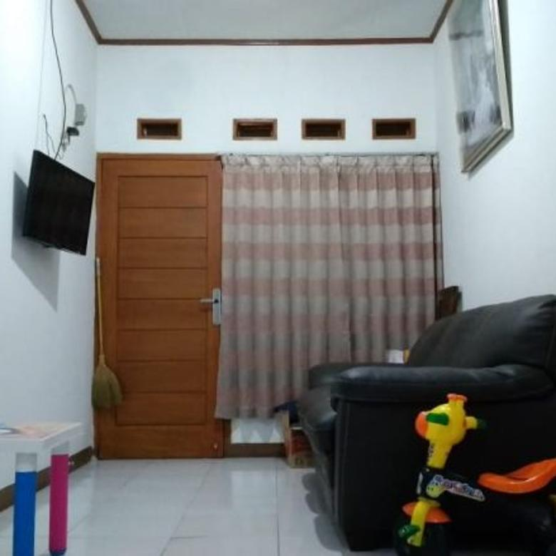 Dijual Rumah Harga Terjangkau di Permata Kopo 2 Bandung