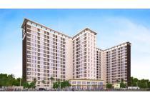 Apartemen Taman Melati, Studio, selangkah ke UGM, Jogjakarta