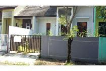 Rumah 78m2 Strategis Harga Miring Angelonia Gading Serpong Tangerang