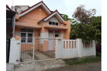 Disewakan Rumah di Taman harapan baru (A1343)