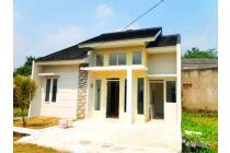 Rumah Di Green Prada Cimuning Mustikajaya