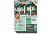 Open House.. Rumah Siap Huni di Suryalaya Buahbatu Kota Bandung
