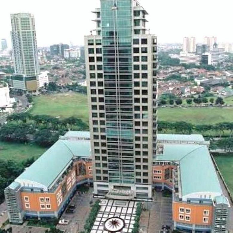Gedung Perkantoran Menara Anugrah