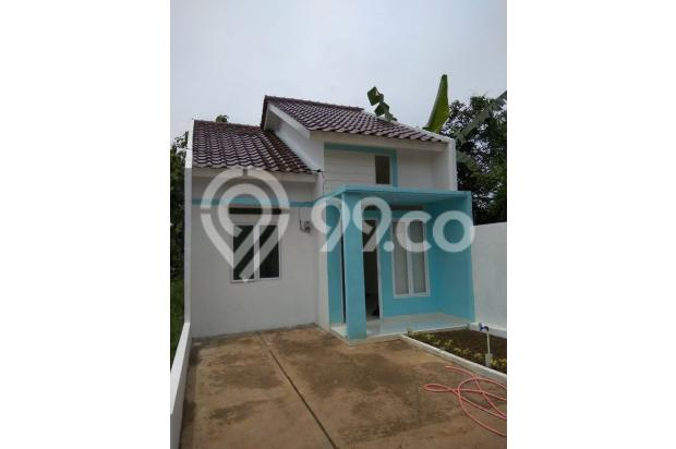Harga 300 Jt-an, Perum Green Asri Kalisuren Bogor, KPR DP 0 % 17994341