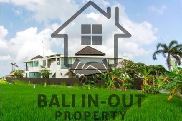 Rp18,5mily Vila Dijual