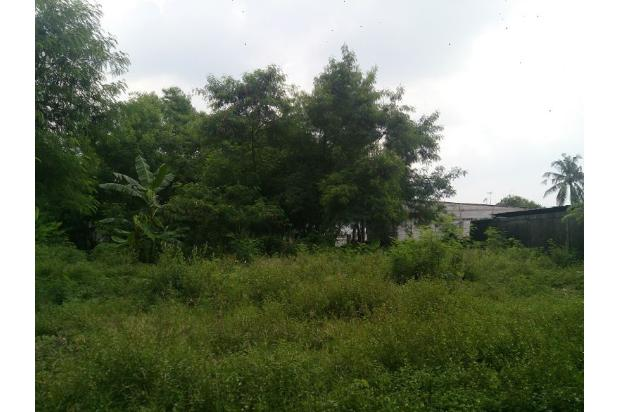 Tanah Cililitan, Jakarta Timur 6.500.000/meter (Net) 14070571