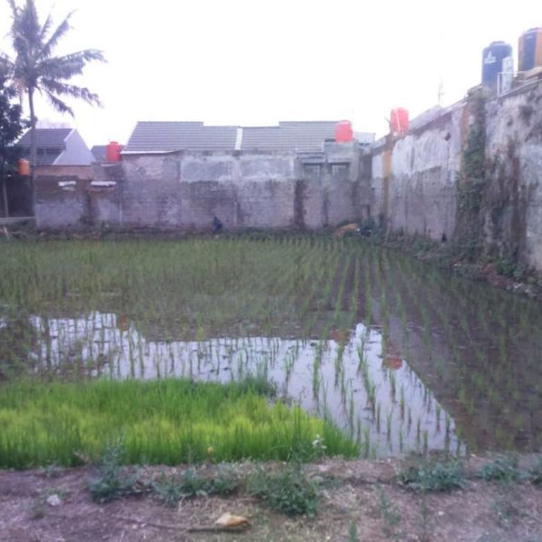 Dijual Tanah di Arcamanik, Cisaranten Kulon