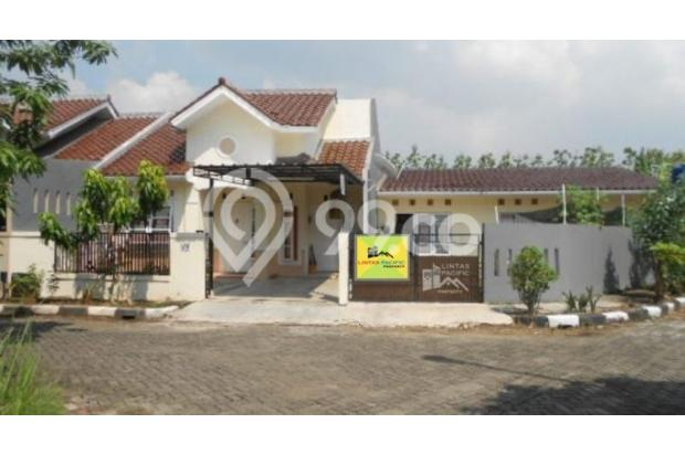 Rumah Luas Hook di Metland Menteng, Cakung Jakarta Timur 13516967