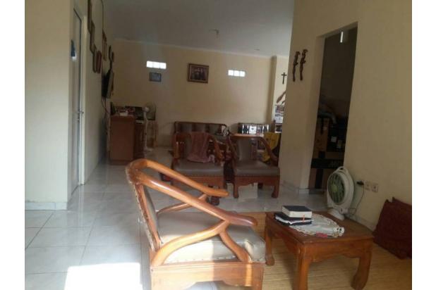 Rumah Luas Hook di Metland Menteng, Cakung Jakarta Timur 13516975