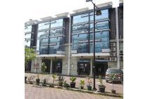 COMMERCIAL BUILDING  AT BUNCIT BUSINESS CENTER