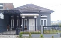jual rumah murah komplek sanghyang pancanaka hill cimahi