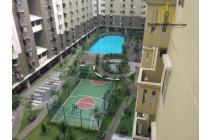 Amazing Muraah Banget 3BR , GateWay Cicadas Apartment Bandung