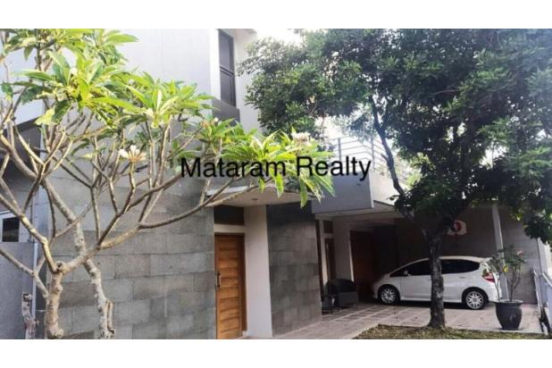 Rumah Lux, Fully Furnished 17711075