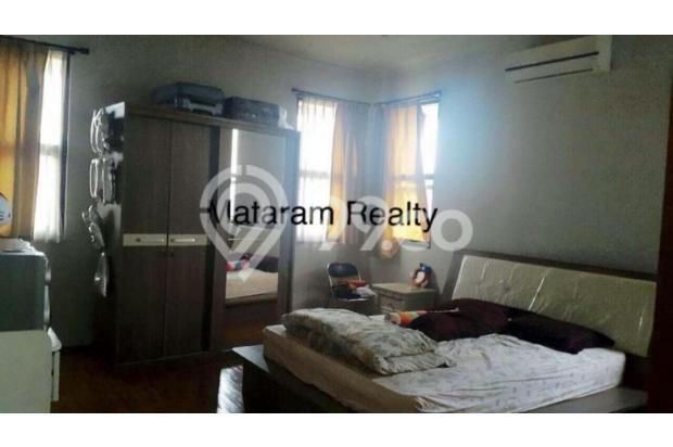 Rumah Lux, Fully Furnished 17711072