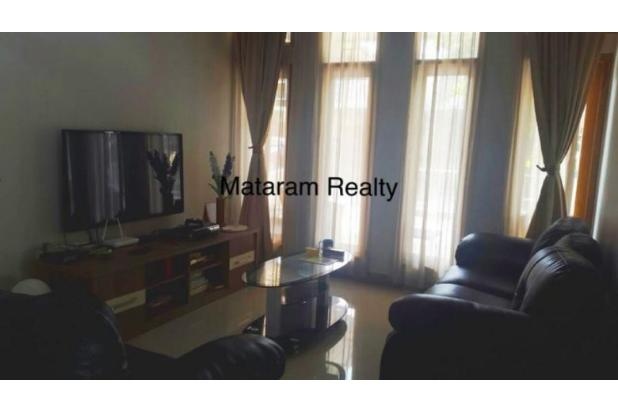 Rumah Lux, Fully Furnished 17711068