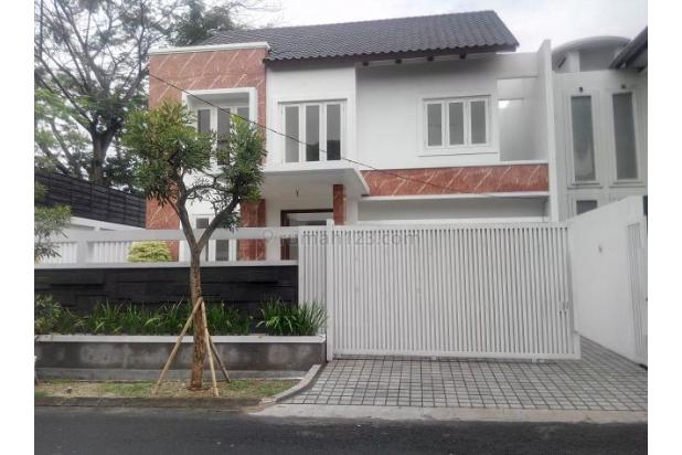 Rp9,2mily Rumah Dijual