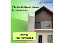 Villa Dijual Di Cipanas Puncak Fasilitas Investasi Condovilla