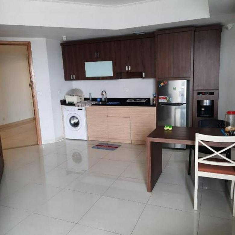 Hot Deal  Apartemen Mansion Jasmine Kemayoran 2 BR