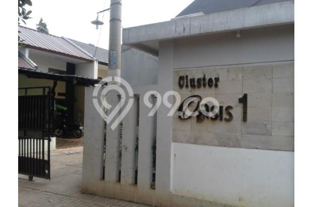 Cluster Di Bekasi Strategis Dan Bebas Banjir: RumahMurah Dekat Tol. 15894041