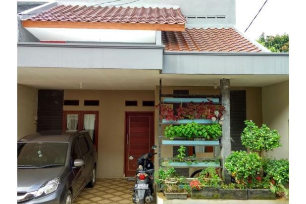 Cluster Di Bekasi Strategis Dan Bebas Banjir: RumahMurah Dekat Tol. 15894044
