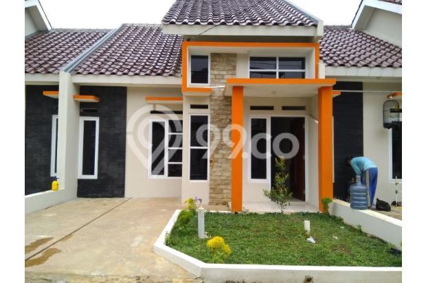 Rumah MURAH bisa CASH & KPR lokasi dekat stasiun di Citayam 16464436