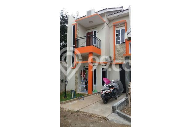 Rumah MURAH bisa CASH & KPR lokasi dekat stasiun di Citayam 16464443