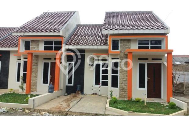 Rumah MURAH bisa CASH & KPR lokasi dekat stasiun di Citayam 16464448