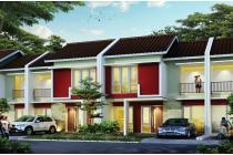 Dijual Rumah 2 Lantai Murah & Strategis di Depok