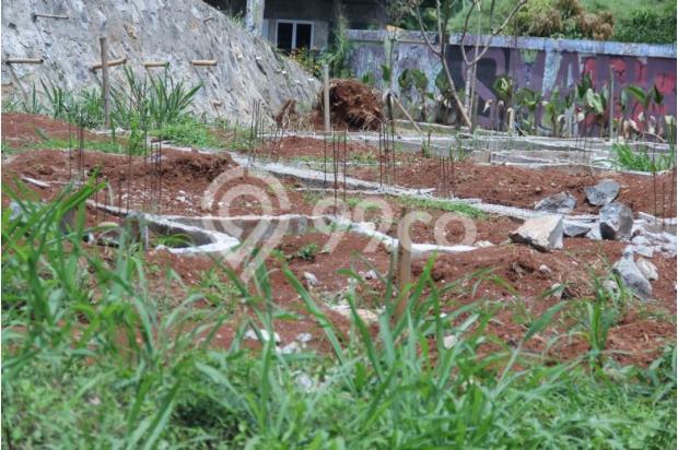 Miliki Aset Tanah 12 X Cicilan Tanpa Bunga di Citayam Depok 17150082