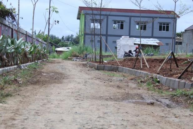 Miliki Aset Tanah 12 X Cicilan Tanpa Bunga di Citayam Depok 17150080